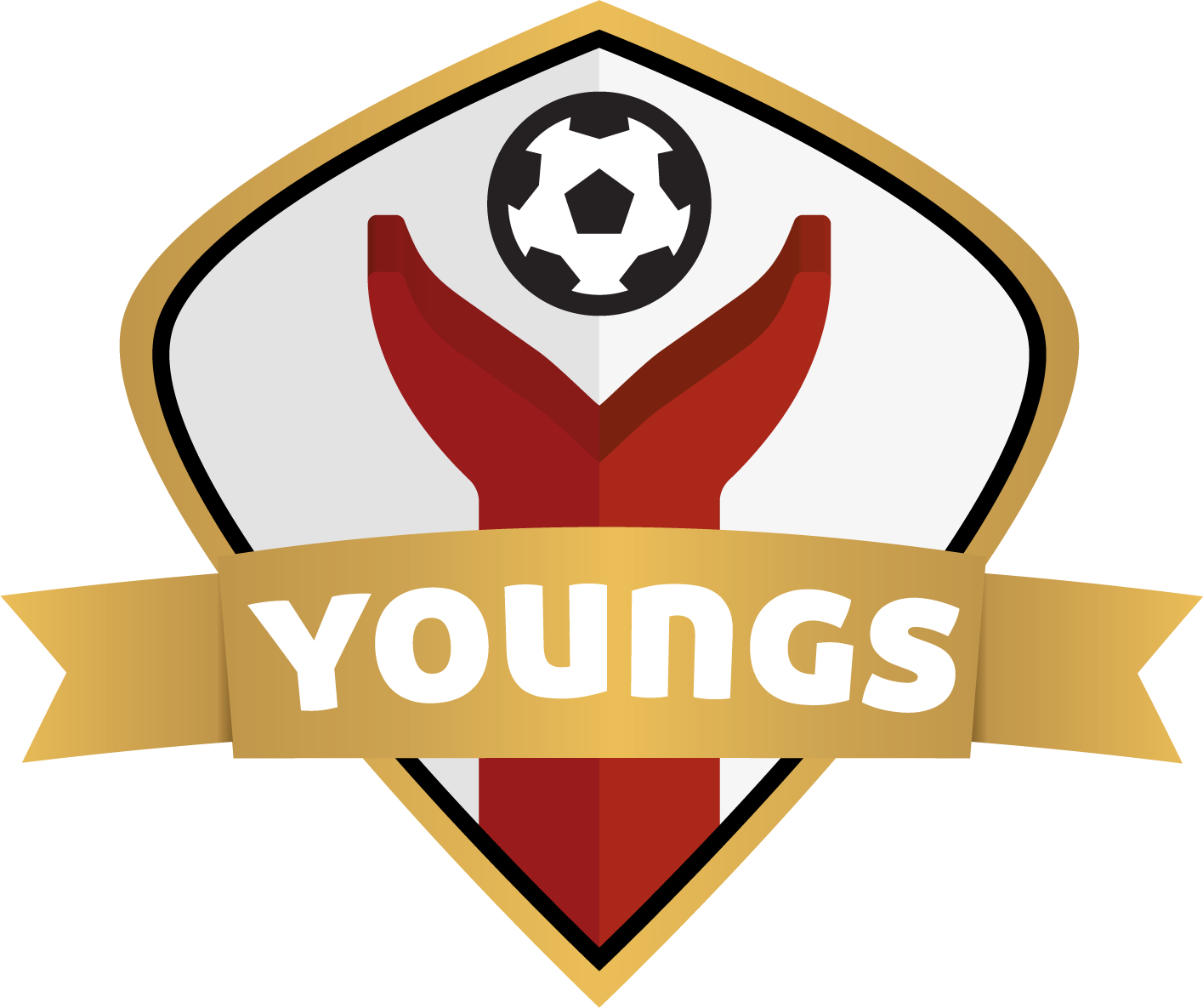 Youngs football logo